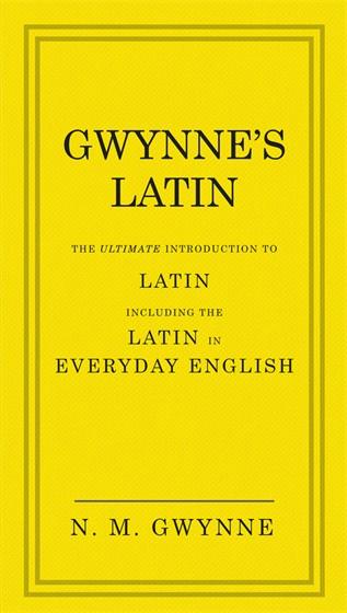 Gwynne's Latin